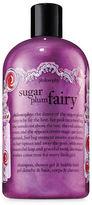 Philosophy Sugar Plum Fairy Shampoo, Shower Gel and Bubble Bath