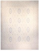 F.J. Kashanian Khotan Hand-Knotted Wool Rug
