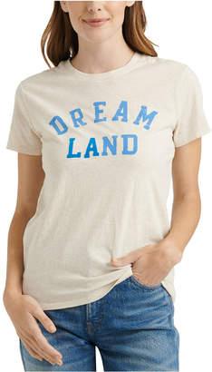 Lucky Brand Dream Land Graphic T-Shirt