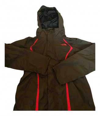 The North Face Brown Synthetic Coats