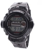 Casio Men's G-Shock GD200-1 Resin Quartz Watch