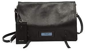 Prada Women's Medium Etiquette Shoulder Bag