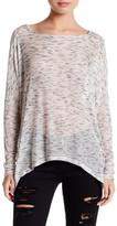 Loveappella Long Sleeve Sweater