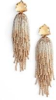 Tory Burch Women's Tassel Earrings