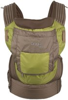 Onya Baby Outback Baby Carrier - Burnt Orange/Slate Gray - One Size