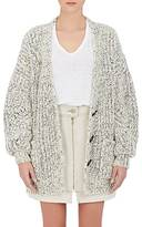 Isabel Marant Women's Favian Wool-Blend Cardigan