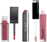Julep Essential Lip Discovery 3-piece Collection
