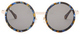 Raen Women&s Fairbank Acetate Sunglasses