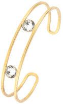 Gerard Yosca Double Cuff Headlight Bracelet