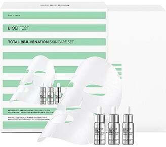 BIOEFFECT Total Rejuvenation Skincare Set