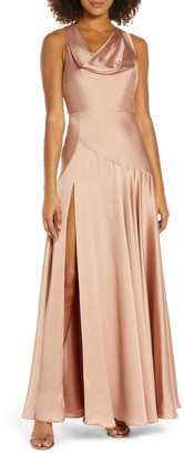 Fame & Partners The Alice Evening Gown