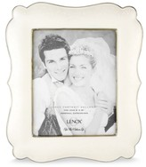 "Lenox Opal Innocence"" 8 x 10 Picture Frame"