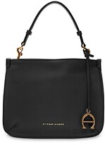 Thumbnail for your product : Etienne Aigner Eitenne Aigner Alexandra Leather Crossbody