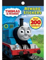 Thomas and Friends® Reward Sticker Activity Book