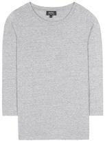 A.P.C. Karen Cotton T-shirt