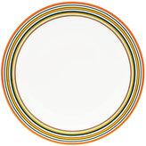 Iittala Origo Plate - Orange - 26cm
