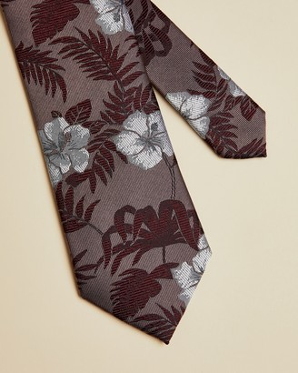 Ted Baker CAVA Floral silk tie