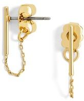 BaubleBar Women's Anello Everyday Fine Earrings