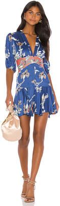 Alexis Nari Dress