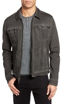 John Varvatos Men's Denim Jacket
