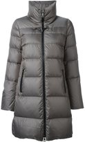 Fay padded coat
