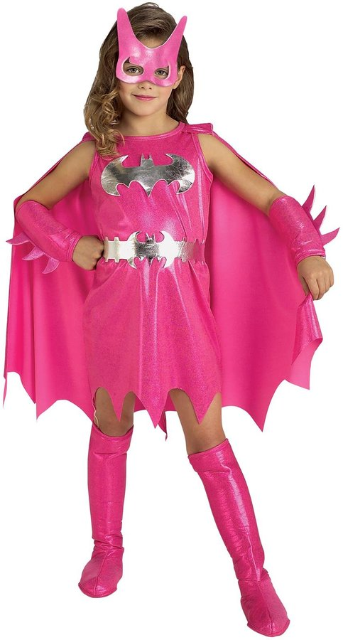 Rubie's Costume Co Batgirl - Toddler