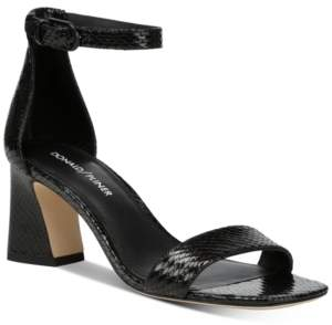 Donald J Pliner Vanesa Dress Sandals Women's Shoes