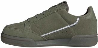 adidas Unisex Kids Continental 80 C Sneaker