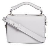 Sophie Hulme 'Finsbury' leather shoulder bag