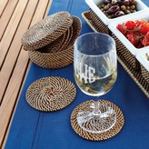 Williams-Sonoma Williams Sonoma Nito Coasters, Set of 6