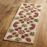 Pier 1 Imports Harvest Sunset Filigree Table Runner