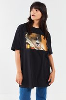 Urban Outfitters Beetlejuice Winona Stairs Tee