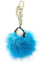 Betsey Johnson xox Trolls Headphones Pom Pom, Only at Macy's