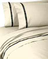 Waterford Kiley Ivory Queen Sheet Set Bedding