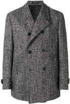 Corneliani double breasted coat
