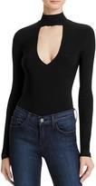 Cotton Candy Choker Neck Bodysuit - 100% Bloomingdale's Exclusive