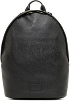 Paul Smith City Webbing Pebbled Leather Backpack