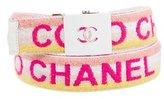 Chanel Coco Waist Belt