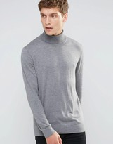 Benetton Roll Neck Sweater