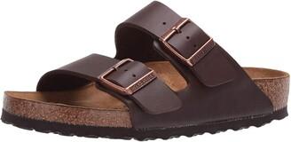 Birkenstock Unisex Adult Arizona Birko-Flor Sandals