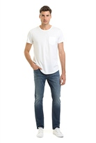 Country Road Slim Mid Wash Jean