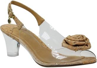 J. Renee Dailona Slingback Sandal