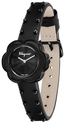 Salvatore Ferragamo Women's Fiore Watch
