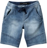 Joe's Jeans Knit Demim Shorts (Big Boys)