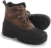 Northside Tundra Pac Boots - Waterproof, Insulated, Suede (For Men)
