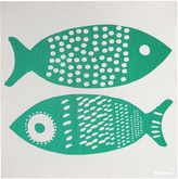 "Serena & Lily ""Double Tuna"" by Erin Flett"