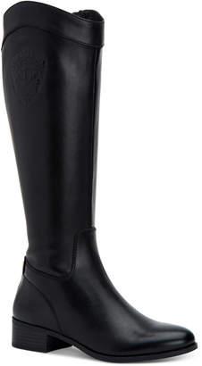 Charter Club Jeanola Riding Boots, Women Shoes
