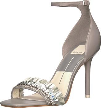 Dolce Vita Women's Hyper Heeled Sandal