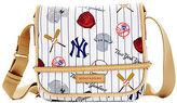 Dooney & Bourke MLB Yankees Small Messenger