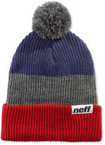 Neff Snappy Ombre Striped Beanie